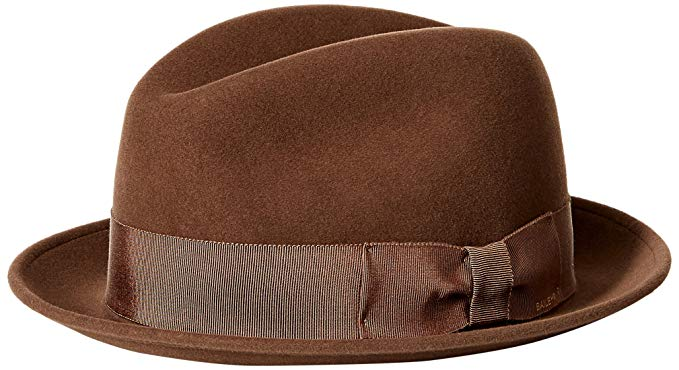 Bailey of Hollywood Men's Bogan Hat