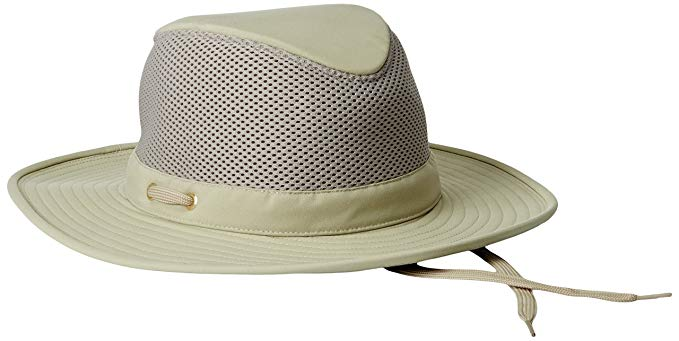 Tilley LTM8 Nylon with High All Mesh Crown Hat